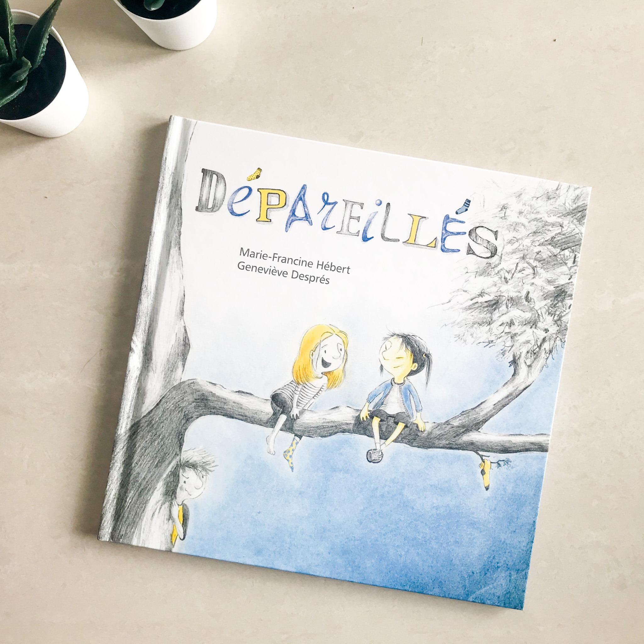 DÉPAREILLÉS (Éditions de la Bagnole)
