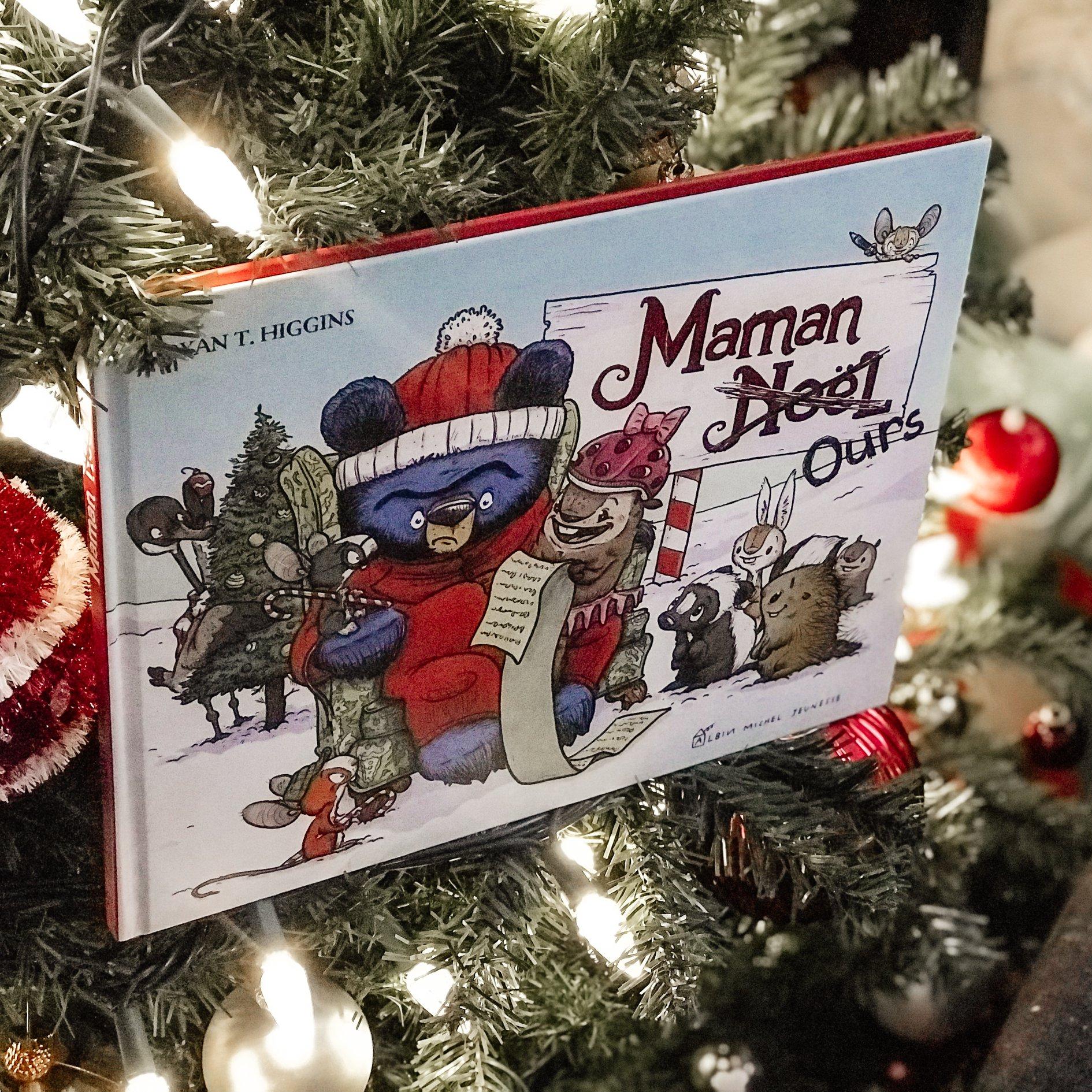 Maman Noël